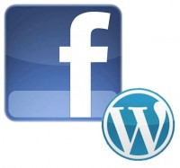 Illustration : commentaires sur wordpress via facebook
